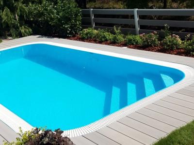 Realizácia bazénov BA